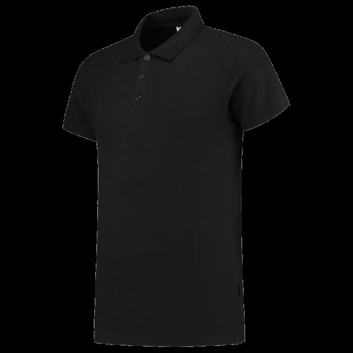 Poloshirt Herren | Fitted | Tricorp Workwear | 97PPF180 Schwarz