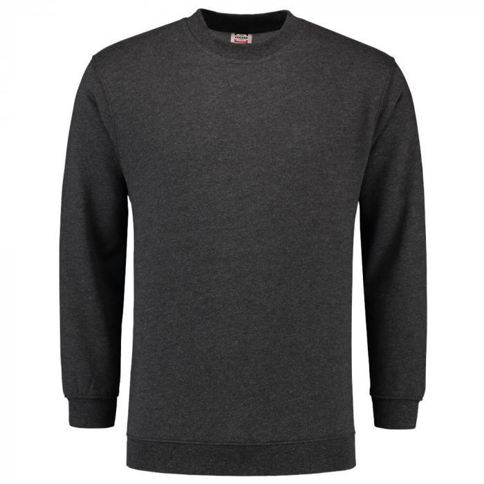 SweaterS280 | 97S280 Anthrazit