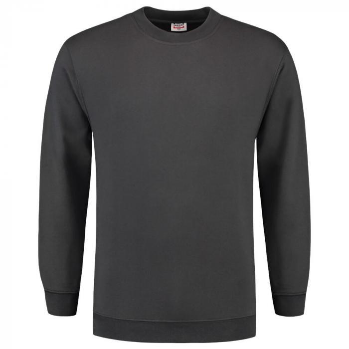 SweaterS280 | 97S280 Dunkelgrau