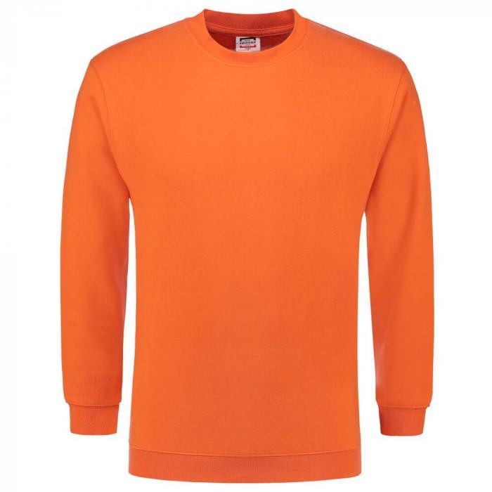 SweaterS280 | 97S280 Orange