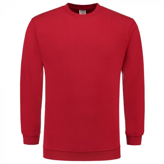SweaterS280 | 97S280 Rot