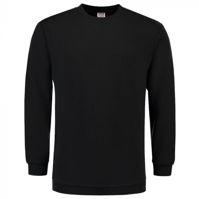 SweaterS280 | 97S280 Schwarz