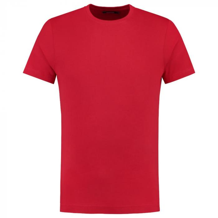 T-Shirt | Bestseller | Tricorp | 97TFR160 Rot
