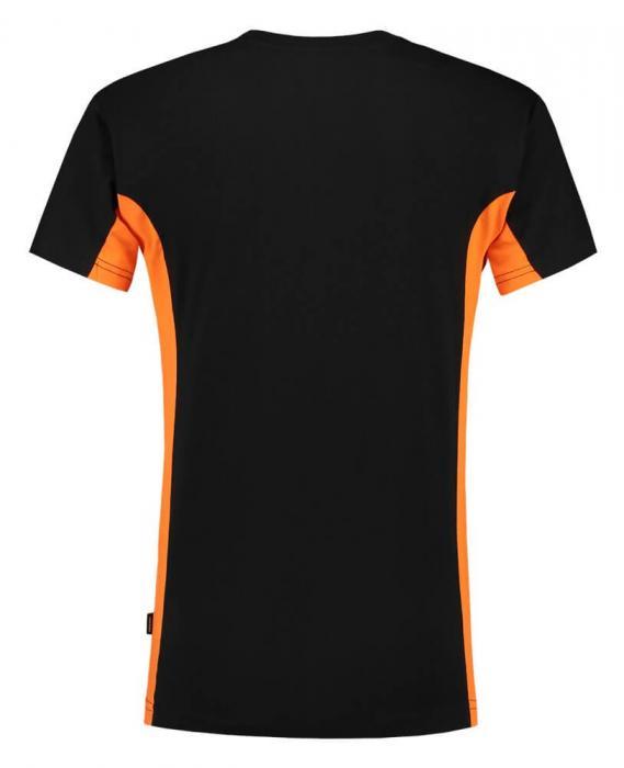 T-shirt Bi-ColorTT2000 | 97TT2000
