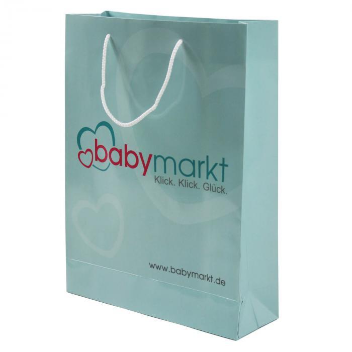 Große Tasche Glossy (DIN A3)   108GL03