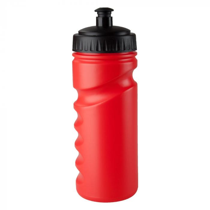 Sportflasche Miffy   0,5 l   83791439 Rot
