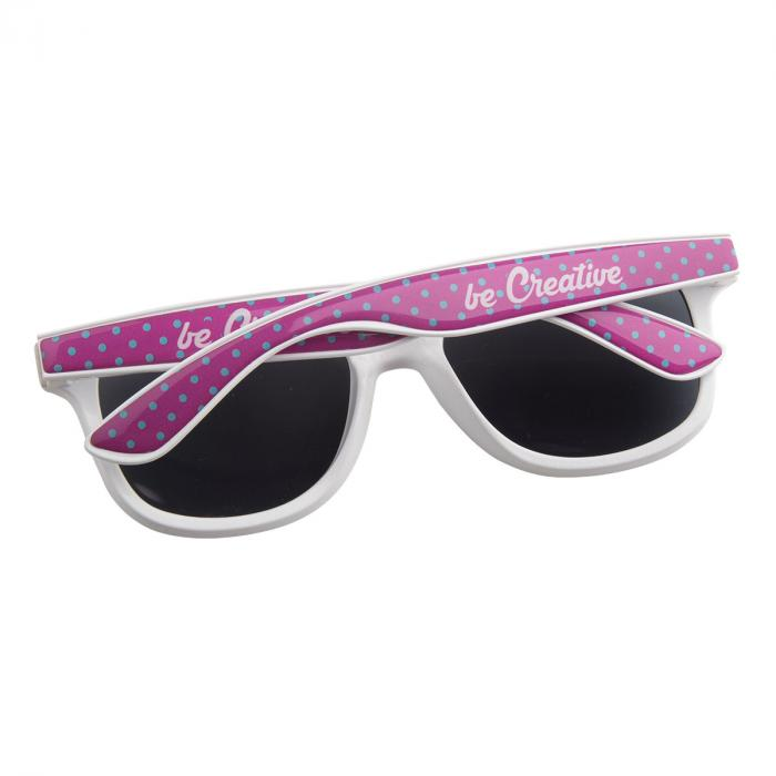Sonnenbrille   Inkl. Bügel-Aufkleber   83810394