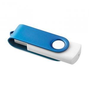 USB-Stick Rotoflash | 1-16 GB | DE8791102 Blau