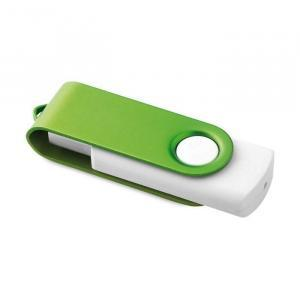USB-Stick Rotoflash | 1-16 GB | DE8791102 Grün
