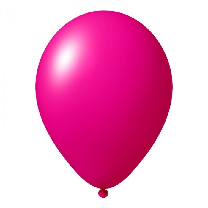 Luftballon   30 cm   Full Colour   14a100FC Pink