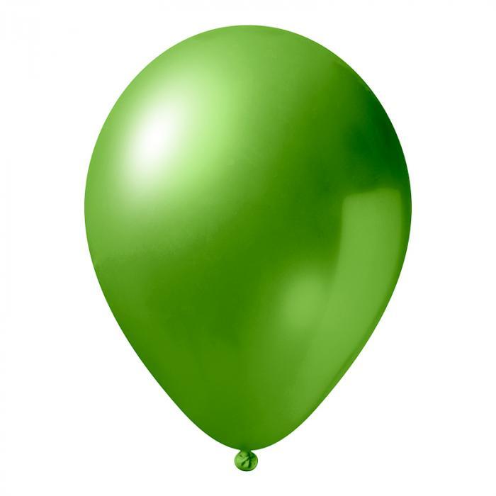 Luftballon   30 cm   Full Colour   14a100FC Apfelgrün