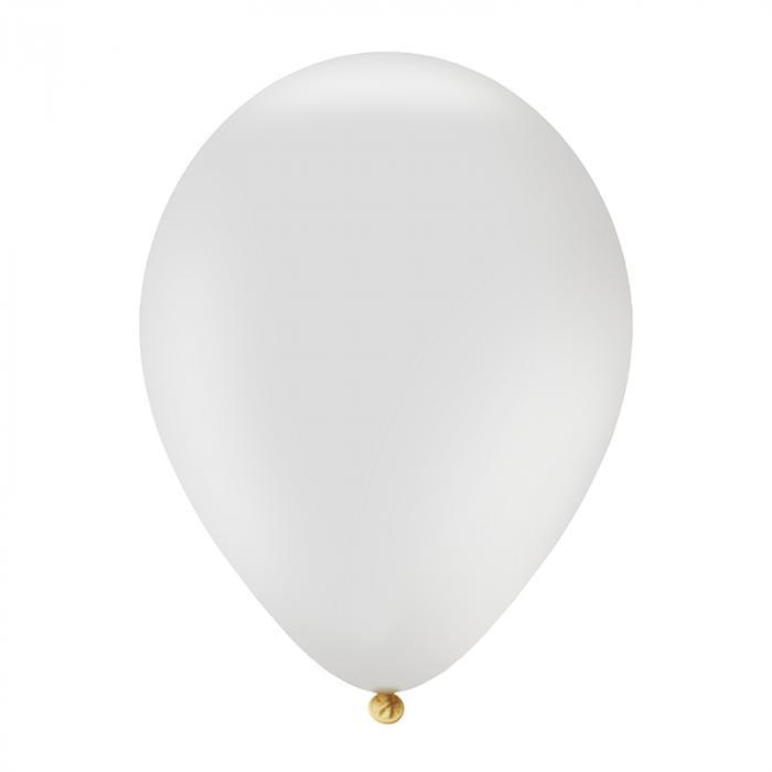 Luftballon   30 cm   Full Colour   14a100FC Weiß
