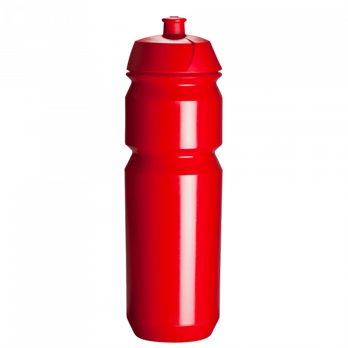 Trinkflasche Shiva | 0,75 l | schnell, ab 50 Stk. | maxb028 Rot