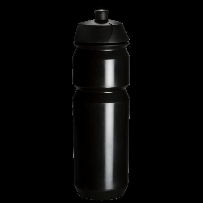 Trinkflasche Shiva | 0,75 l | schnell, ab 50 Stk. | maxb028 Schwarz