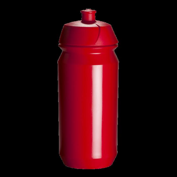 Trinkflasche Shiva Tacx| 0,5 l |  günstig ab 300 Stk. | maxp029 Rot