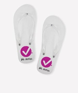 Flip Flops kleine Menge