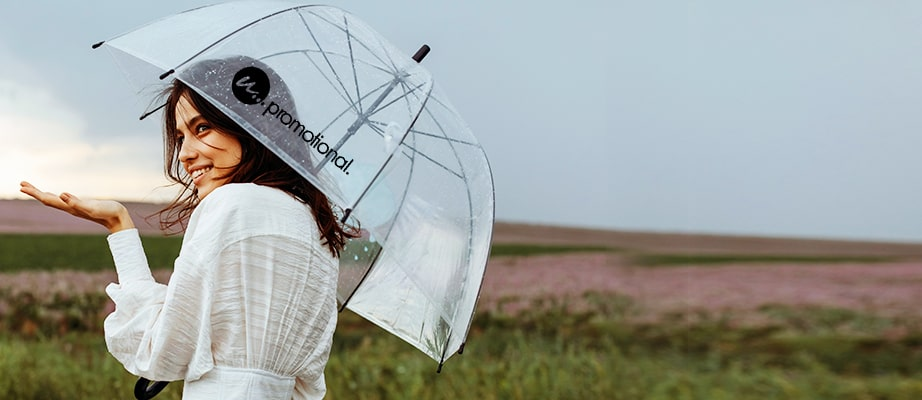 Regenschirme bedrucken Maxilia