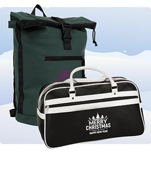 Taschen für Weihnachten