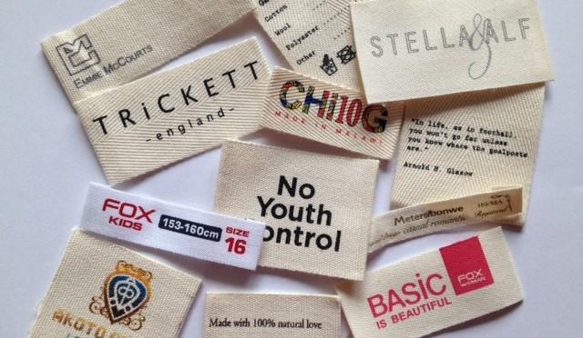 ᐅ Textiletiketten Drucken Schnell Amp G 252 Nstig Maxilia