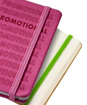 Notizbücher kleine Mengen
