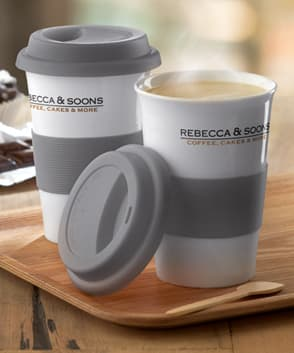 ᐅ Coffee To Go Becher Bedrucken Schnell Gunstig Maxilia De