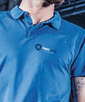 ᐅ • Poloshirts bedrucken   Schnell   Günstig   Maxilia.de 422f433f85