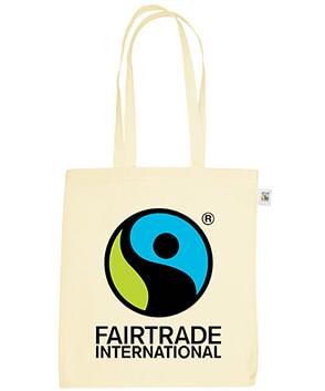 Fair Trade Werbeartikel