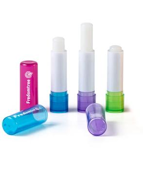 Lippenpflegestift bedrucken günstig