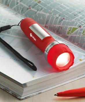 werbeartikel taschenlampe schnell