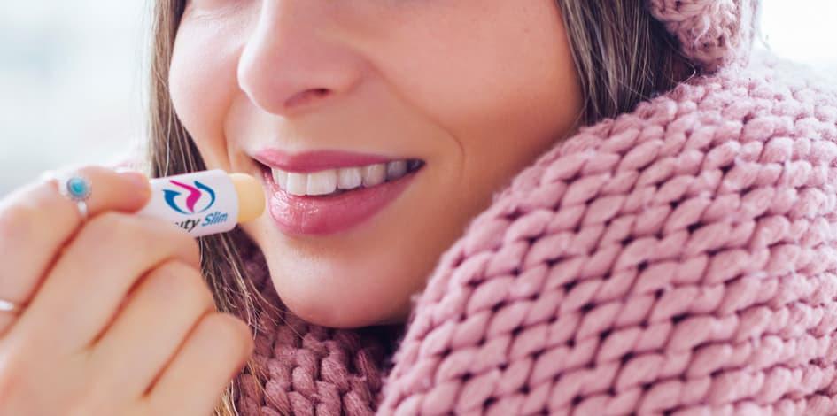 Werbeartikel Lippenpflegestifte Maxilia