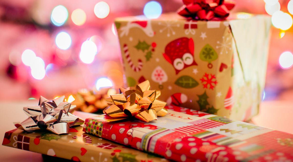 ᐅ • Weihnachtsgeschenke für Ihre Kunden